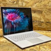 Microsoft Surface Book Designer 3K Intel Core I5-6300U 2.5GHz (26147615) di Kota Bandung
