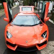 Lambhorghini Aventador (26147719) di Kota Bandung