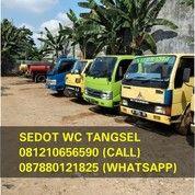 Sedot Wc Tangerang Selatan 081210656590 (26147779) di Kota Tangerang Selatan
