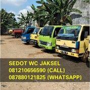 Sedot Wc Jakarta Selatan 087880121825 (26147783) di Kota Tangerang Selatan
