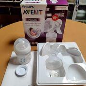 Philips AVENT Comfort Manual Breast Pump (BEKAS) (26149831) di Kota Surakarta