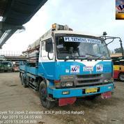 Schwing Mobile Concrete Pump 30 Meter 2013 (26149843) di Kota Bekasi