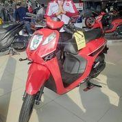 Honda Genio Cbs ( Credit / Cash ) (26149863) di Kota Depok