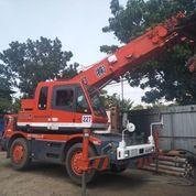 Kato City Crane MR-100L-SpV 10 Ton 2017 (26149931) di Kota Bekasi
