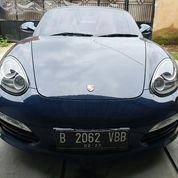Porsche Boxster S Cabrio (26151191) di Kota Bandung