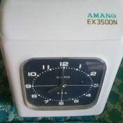 Amano EX 3500 Rekondisi (26152295) di Kota Palembang