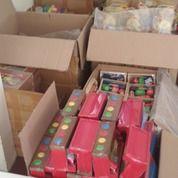 APE Murah Jogja Mainan Kayu Edukatif SNI Terlengkap (26153459) di Kab. Sleman