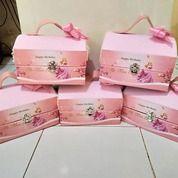 Kotak Souvenir Hamper Ulang Tahun MURAH... (26154615) di Kota Surabaya