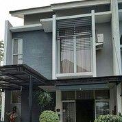 Rumah Full Furnished Dalam Cluster Di Ciputat (26155347) di Kota Tangerang Selatan