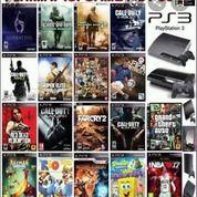 Jasa Install Dan Isi Game PS2, PS3 Dan PSP (26155723) di Kota Jakarta Timur