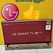 LG LED SMART TV 32 LM630 New 2020 (26157931) di Kota Surabaya