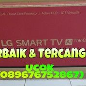 LG LED SMART TV 43LM5700 (26157959) di Kota Surabaya