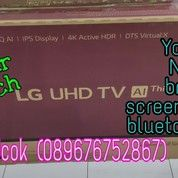 LG LED SMART TV 49UM7100 UHD (26158003) di Kota Surabaya