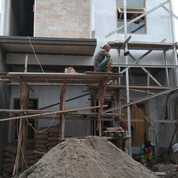 Rumah Mewah Murah On Progres Dalem Cluster Deket Stasiun Lenteng Agung (26158447) di Kota Jakarta Selatan