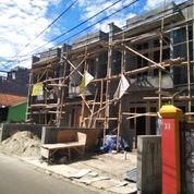 On Progres Rumah Lux Murah Akses Jl Lebar Deket Setu Babakan (26158467) di Kota Jakarta Selatan