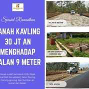 Tanah Kavling 30 Jutaan Kota Malang Tanpa Bunga (Lokasi Mewah) (26158931) di Kota Malang