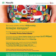 Penanganan Medis Disaat Corona Cuma 400rb/Bulan (26159243) di Kota Surabaya