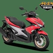 Yamaha Aerox Seri Baru 2020 (26159267) di Kota Jakarta Pusat
