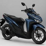 Honda Vario 125 ISS ( Promo Credit ) (26159359) di Kota Depok