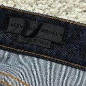 Jeans Alexander McQueen Original Made In Italy Kondisi 99% NEW (26162187) di Kota Jakarta Pusat