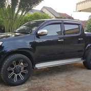 Toyota Hilux Type V 4x4 Thn 2014 Modif (26162299) di Kota Bekasi