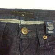 Jeans Marc Jacobs Black Denim ORIGINAL 98% LIKE NEW (26162331) di Kota Jakarta Pusat
