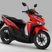 Honda Vario 125 CBS ( Promo Credit ) (26162647) di Kota Depok