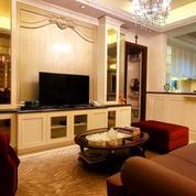 Apartemen ST Moritz Tower Presidential 4 BR Furnished Siap Huni (26163687) di Kota Jakarta Barat