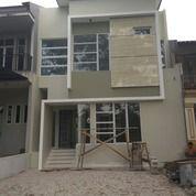 Rumah Baru Depan Taman Di Cluster Diponegoro, Lippo Karawaci (26164015) di Kota Tangerang