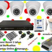 Paket Pemasangan CCTV Online Ke HP Dan TV (Sudah Termasuk Pasang) Jakarta (26164535) di Kota Jakarta Timur