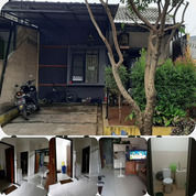Rumah Second Minimalis Dalam Perumahan GDC Sektor Melati Mas Depok (26164939) di Kota Jakarta Timur