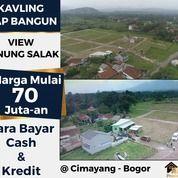 Tanah Murah Dekat Tempat Wisata Bogor (26165495) di Kota Tangerang