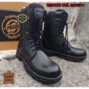 SEPATU PDL BOOTS SAFETY / SEPATU TNI POLRI SECURITY / SEPATU KULIT (26165695) di Kota Bandung