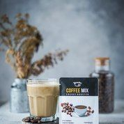 Coffee Mix || Keto Energi ?? (26166203) di Kota Surakarta