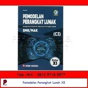 Pemodelan Perangkat Lunak XI - Bumi Aksara (26166575) di Kota Surabaya