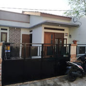 Rumah Second Minimalis Dan Strategis Di Kelapa Dua Wetan (Bogem) Jaktim (26166747) di Kota Jakarta Timur