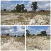 Tanah Pinggir Jalan Siak Dua SHM Kota (26166871) di Kota Pekanbaru