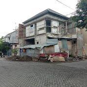 Rumah MANYAR JAYA Surabaya Dkt Klampis Semolowaru Nginden Baru Lux 2Lt Hook Pojok (26168559) di Kota Surabaya