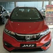 Honda Jazz RS New 2020 (26169943) di Kota Medan