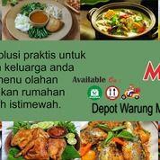 Catering Nasi Kotak (26170583) di Kota Surabaya