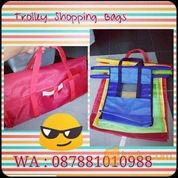 Trolley Shopping Bags (GO GREEN)