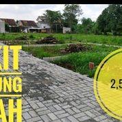 Tanah Kavling Murah Strategis Di Jombang Ciputat (26172419) di Kota Tangerang Selatan