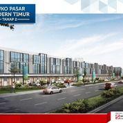 Pasar Modern BSD Timur Tahap2 Promo Hanya 24 Unit (26172615) di Kota Tangerang Selatan
