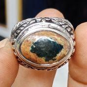 Natural Pirus Persia Gambar Mata Antik (26173027) di Kota Pasuruan