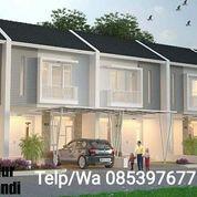 Rumah 2 Lantai Murah Di Hertasning Baru Makassar (26173315) di Kota Makassar