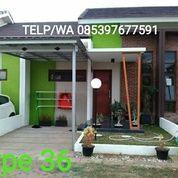 Rumah Siap Huni Harga Terjangkau Lokasi Hertasning Baru Makassar (26173359) di Kota Makassar