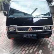 Mitsubishi L300 Pickup Cat Dan Cabin Originil (26173651) di Kab. Boyolali