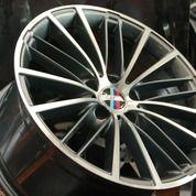 Velg Mobil R18 Pelek Racing MANNHEIM LIEBE BW5256 HSR Ring 18 Terbaru - BMW Series 5 (26174183) di Kab. Tangerang
