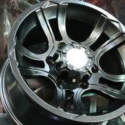 Velg Mobil R15 Pelek Racing PEAK JT15 HSR Ring 15 Murah - Toyota Hilux Double Hardtop (26174411) di Kab. Pandeglang