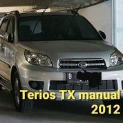 Daihatsu Terios 2012manual TX (26176171) di Kota Surabaya